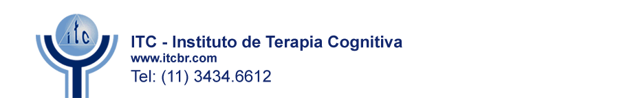ITC - Instituto de Terapia Cognitiva